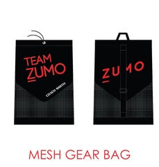 ZUMO Mesh Gear Bag
