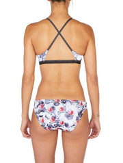 Deadly Beauty Bikini Twist Top
