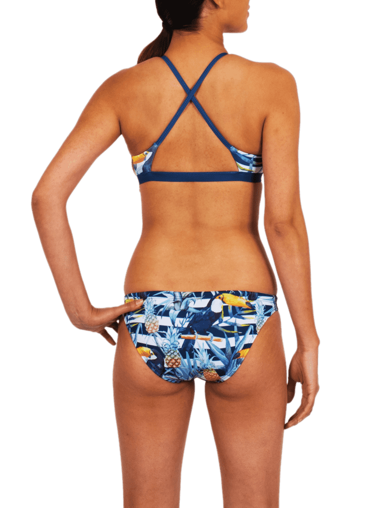 Toucan Do It Bikini Bottom - Zumo