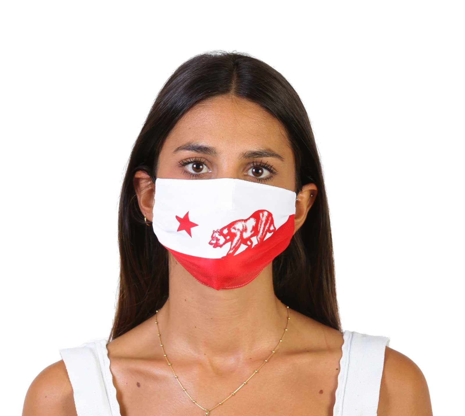 CA Republic - Face Mask
