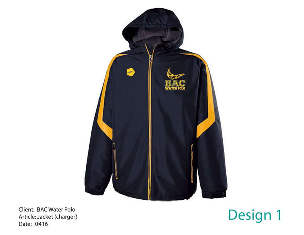 BAC Charger Jacket