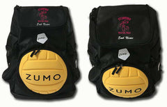Stanford Water Polo Club Team Backpack (Custom Name Option)
