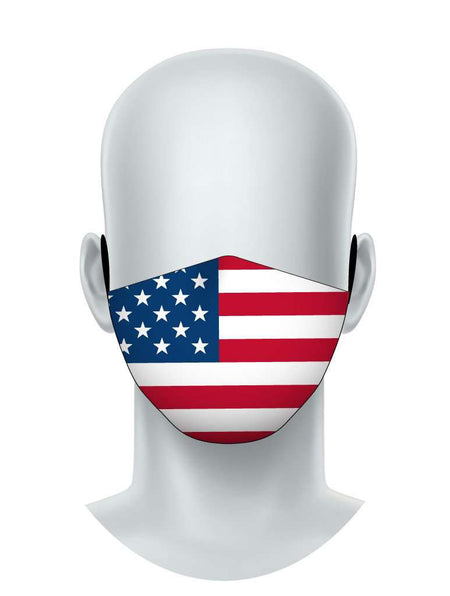 USA Face Mask