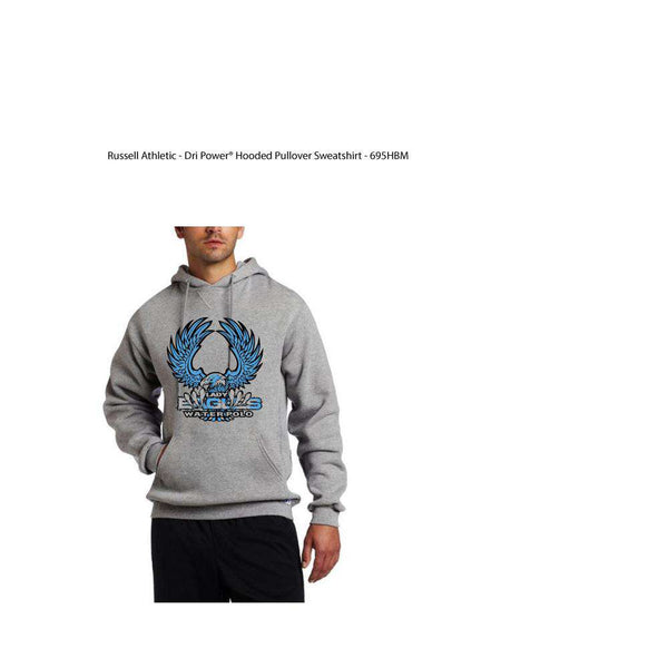 Granite Hills Eagles Water Polo Hoodies