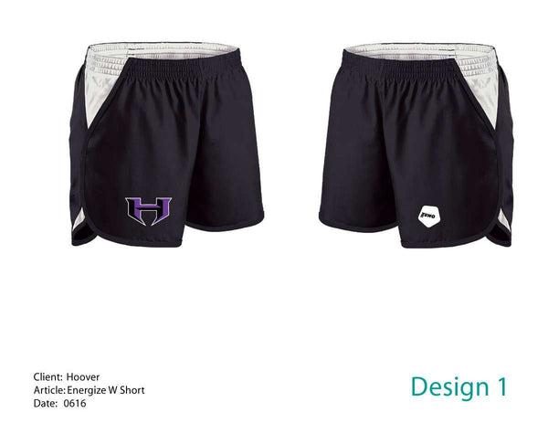 Hoover HS Water Polo Women's Shorts