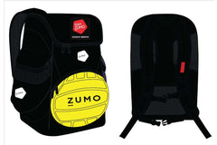 ZUMO Team Water Polo Backpack