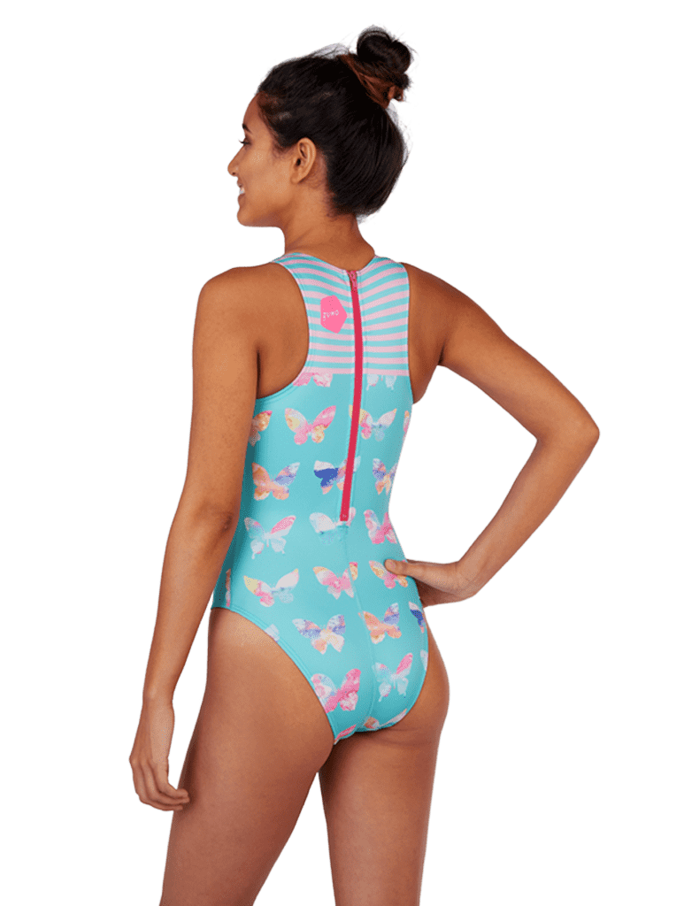 Butterfly Women's Euro Water Polo Training Suit
