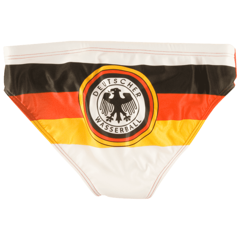 Men's Germany Suit