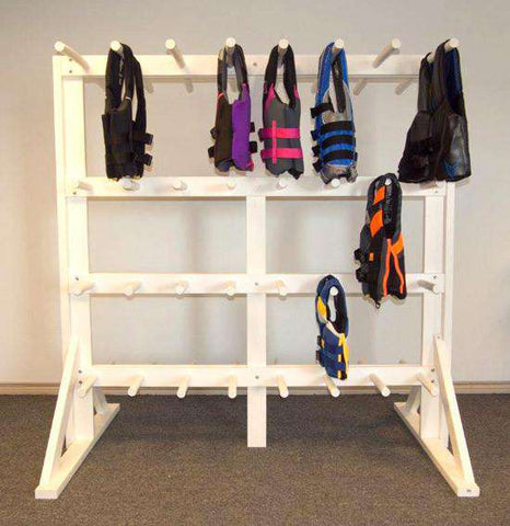 AntiWave Storage Rack