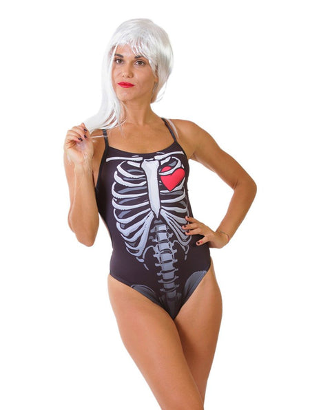 X-Ray Women's Cut-Out Tank Front