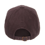 Zephyr Charcoal Cotton UK Hat