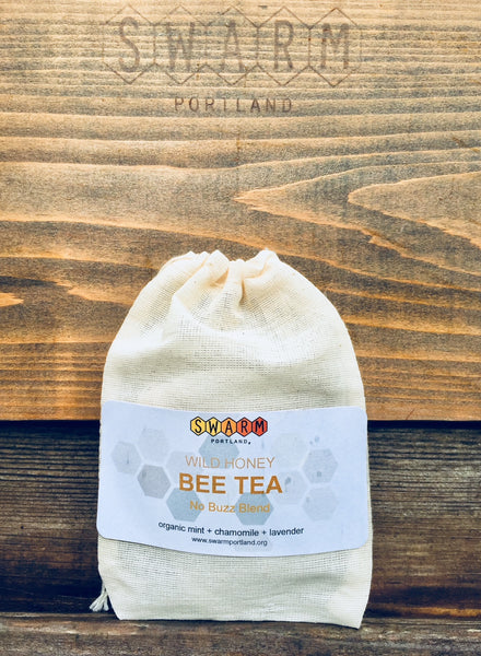 Bee Loved Bee Tea