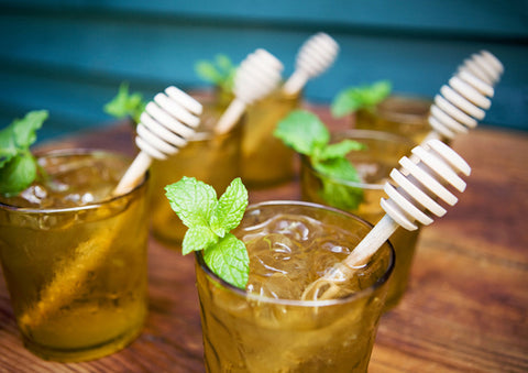 Honey Stir