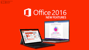 Microsoft Office 2016, 10  features we're crazy about