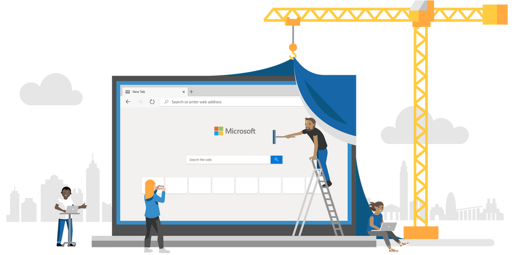 7 New Features That You Must Use In New Microsoft Edge Chromium