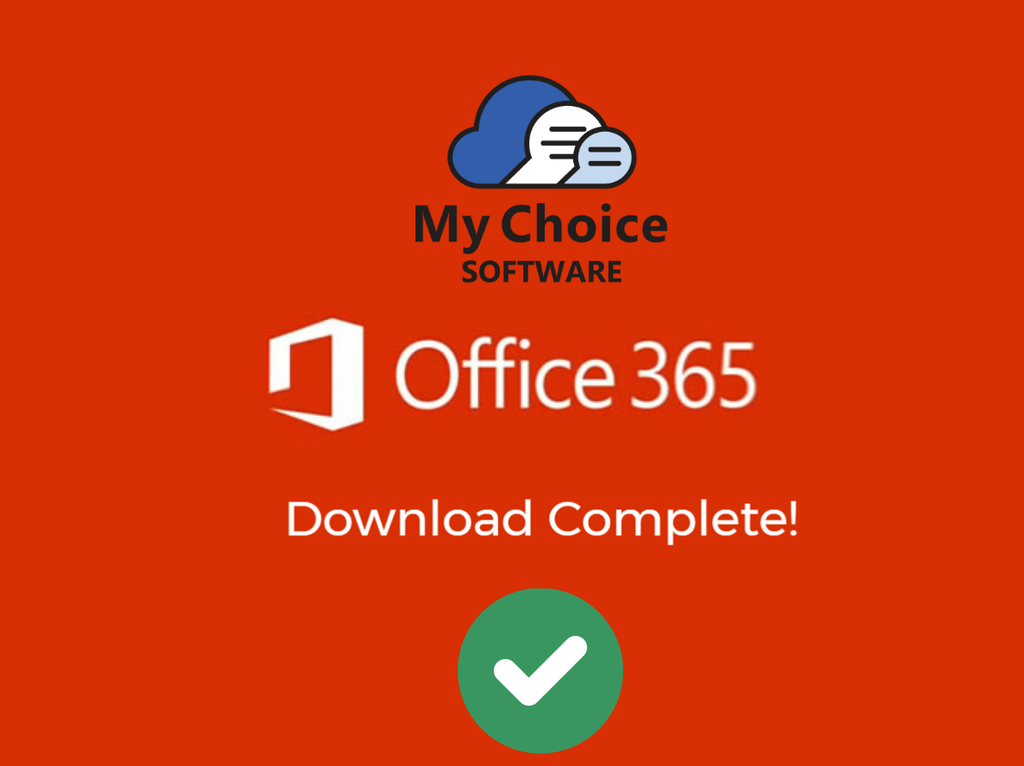 Why Choose My Choice Software to Get Office 365?