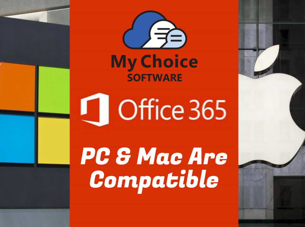 Office 365: End the PC vs. Mac Compatibility War