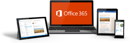 Office 365 Comparison Screenshots