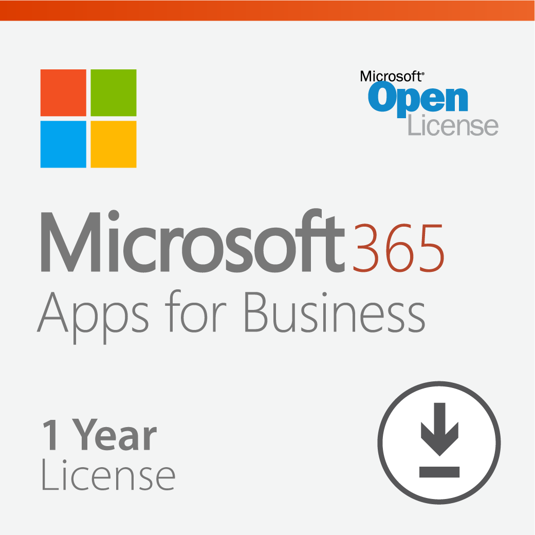 MCS Microsoft 365 Apps for Business
