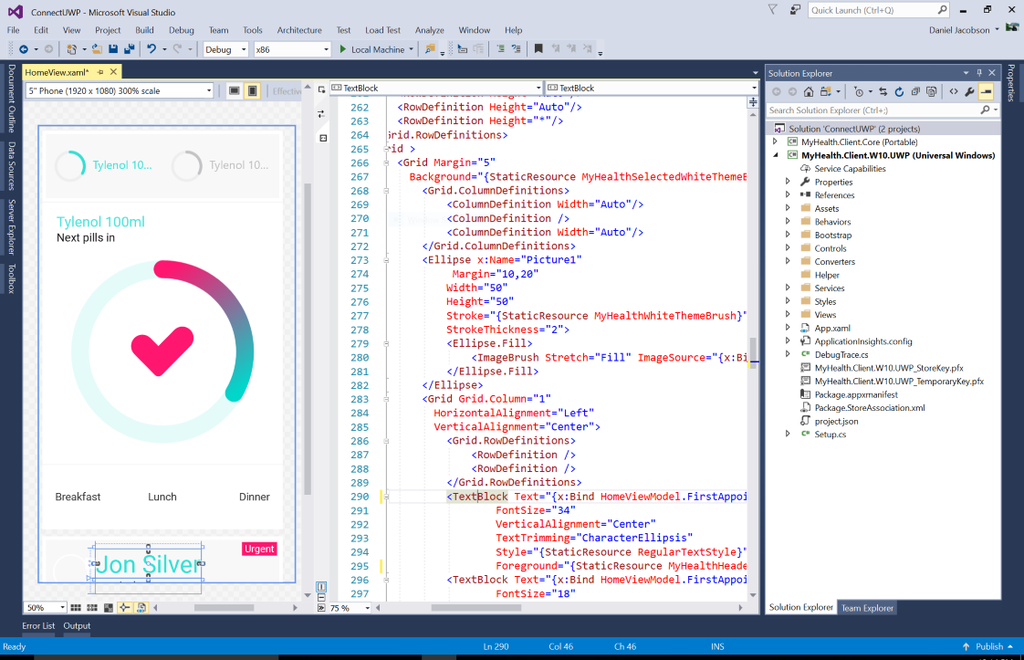 MS Visual Studio Enterprise