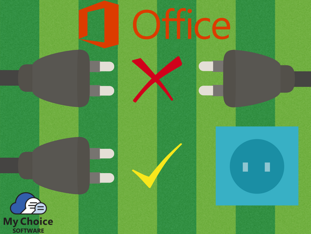 ms office 2007 update to 2016