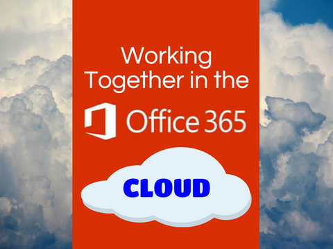 office 365, cloud, 10, ten, benefits, working, together, my choice software