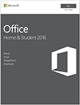 MCS Office 365 Home and Student for Mac