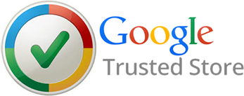 MyChoiceSoftware is a Google Trusted Store.