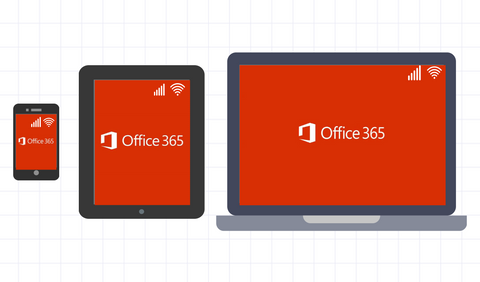 microsoft office 365 mobile office