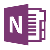 microsoft office 365 applications onenote