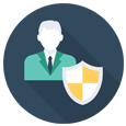Protect administrator credentials.