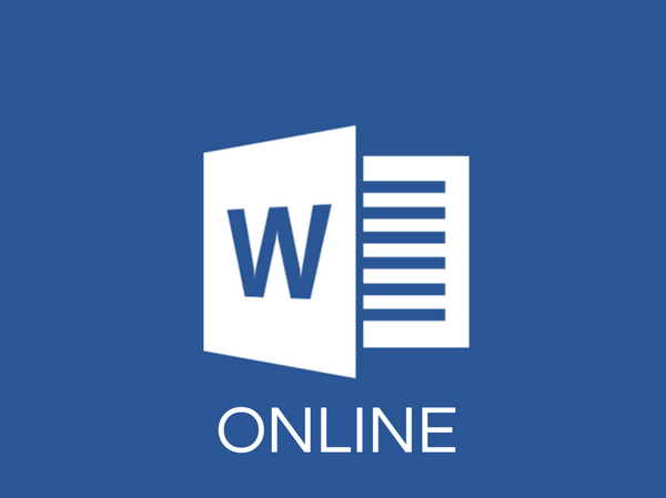 microsoft office word online