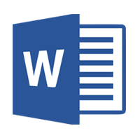 microsoft office 365 applications word
