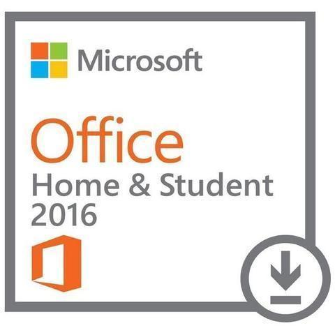 Microsoft Office Home and Student 2016 Digital License