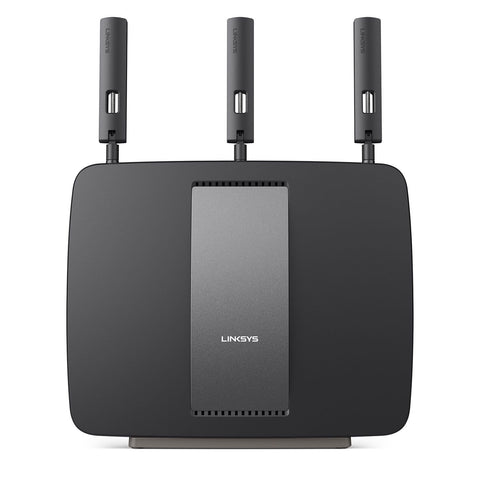 Linksys Ac3200 Db+ Smart Wifi Rtr W/gb & Usb
