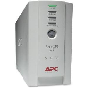 Apc By Schneider Electric Apc Back-ups Cs500 - MyChoiceSoftware.com