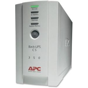 APC By Schneider Electric APC Back-ups CS 350va 120v - MyChoiceSoftware.com