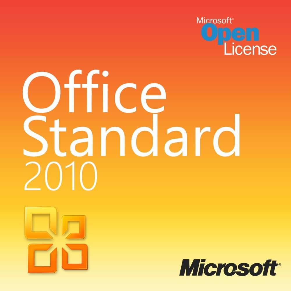 ms office 2010 licenses