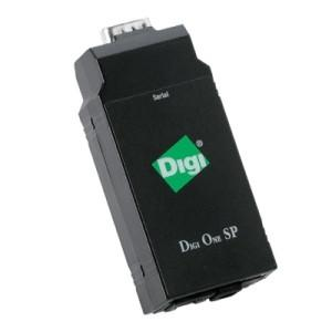 Digi International Digione Sp 1-port Device Server