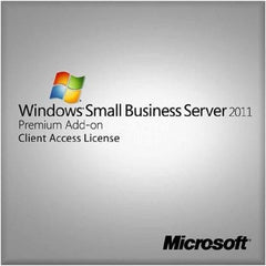 Microsoft Windows Small Business Server 2011 - 5 Device CALs Add-on - MyChoiceSoftware.com