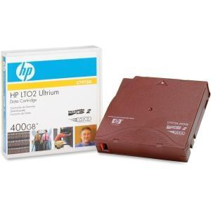 Hewlett Packard Enterprise LTO , Ultrium-2, 200gb/400gb - MyChoiceSoftware.com