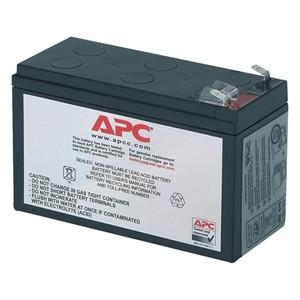 APC By Schneider Electric Replacement Battery For Bk250b  & More - MyChoiceSoftware.com