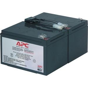 APC By Schneider Electric Replacement Battery For Bp1000  & Etc. - MyChoiceSoftware.com
