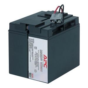 APC By Schneider Electric Replacement Battery Cartridge # 7 - MyChoiceSoftware.com