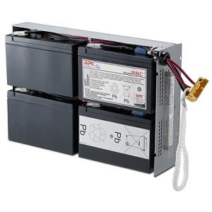 APC By Schneider Electric Replacement Battery For SU1400rm2u