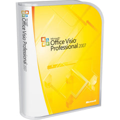 Microsoft Office Visio 2007 Upgrade - MyChoiceSoftware.com - 1