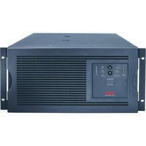 Apc By Schneider Electric Apc Smart-UPS 5000va 208v Rackmounttower - MyChoiceSoftware.com