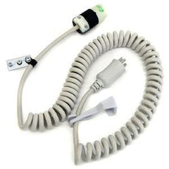 Ergotron Coiled Extension Cord Accessory - MyChoiceSoftware.com