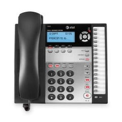 AT&T 1 To 4 Line Corded Phone - MyChoiceSoftware.com