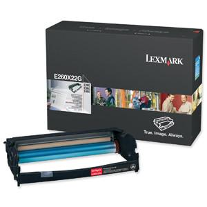 Lexmark E260/E36x/E46x Photo Conductor Kit 30k pages